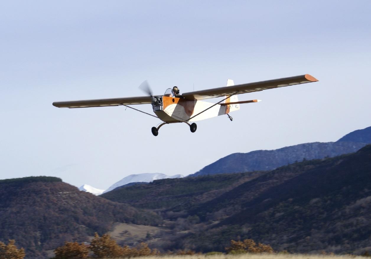 Alltrax takes flight in the ELECTRA