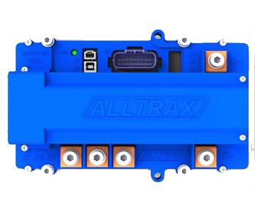 XCT Shunt Controllers – ALLTRAX