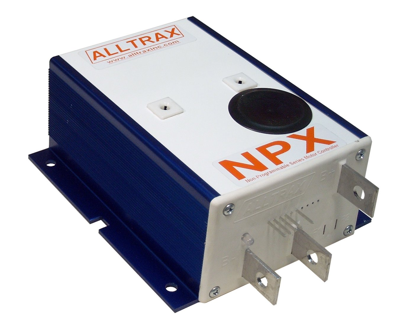 NPX Products – ALLTRAX on
