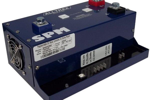 Spm Products  U2013 Alltrax