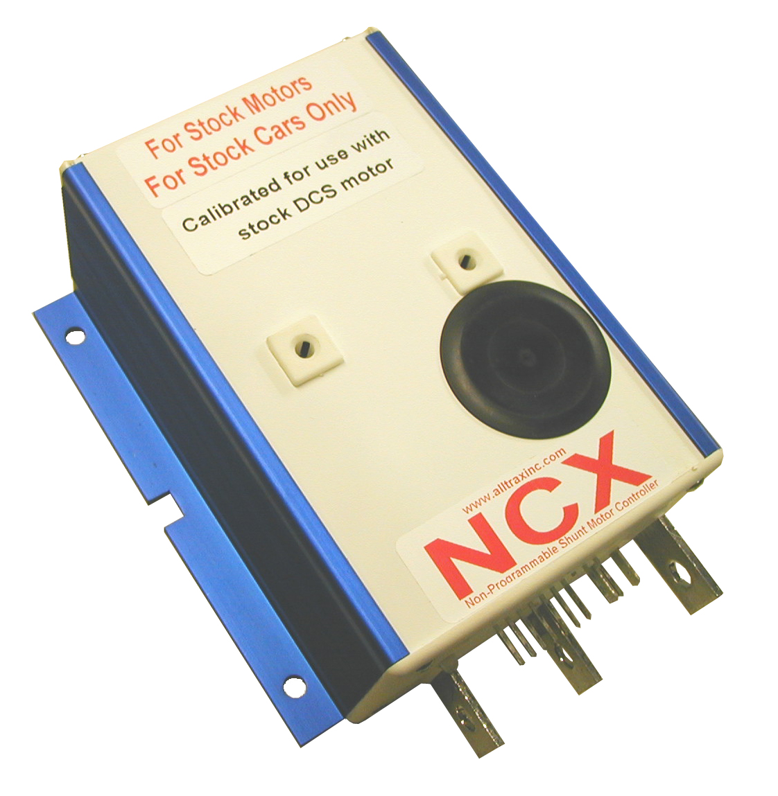 ncx stock or oem products for shunt wound electric motors